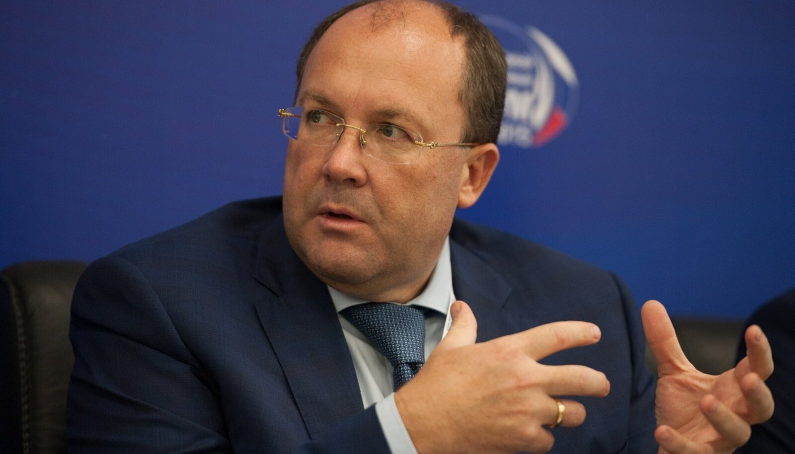 Oleg Safonov