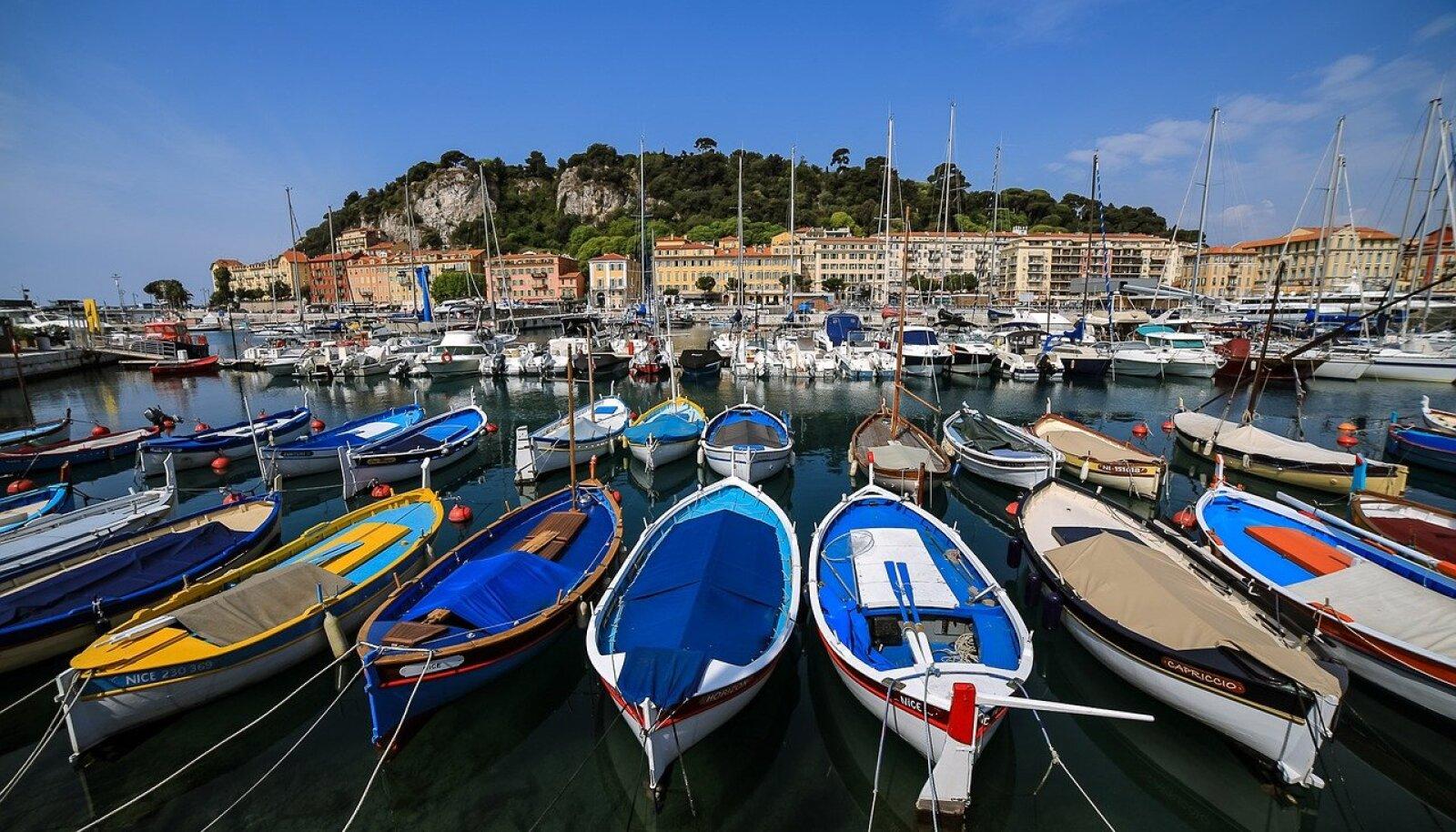 Nice, Prantsusmaa