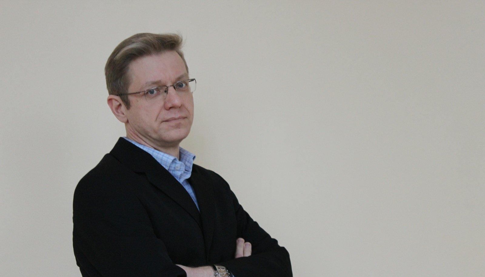 Igor Kalakauskas