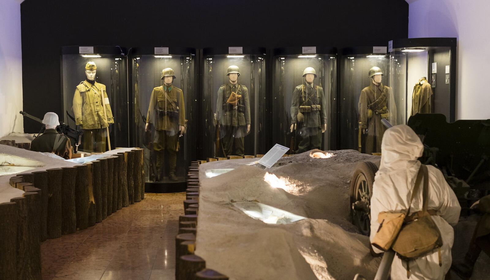 Ungari sõjamuuseum