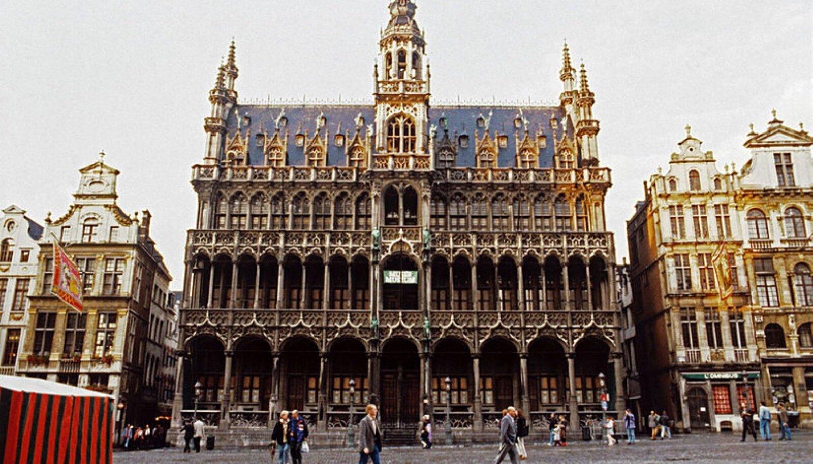 Brüsseli ajaloomuuseum