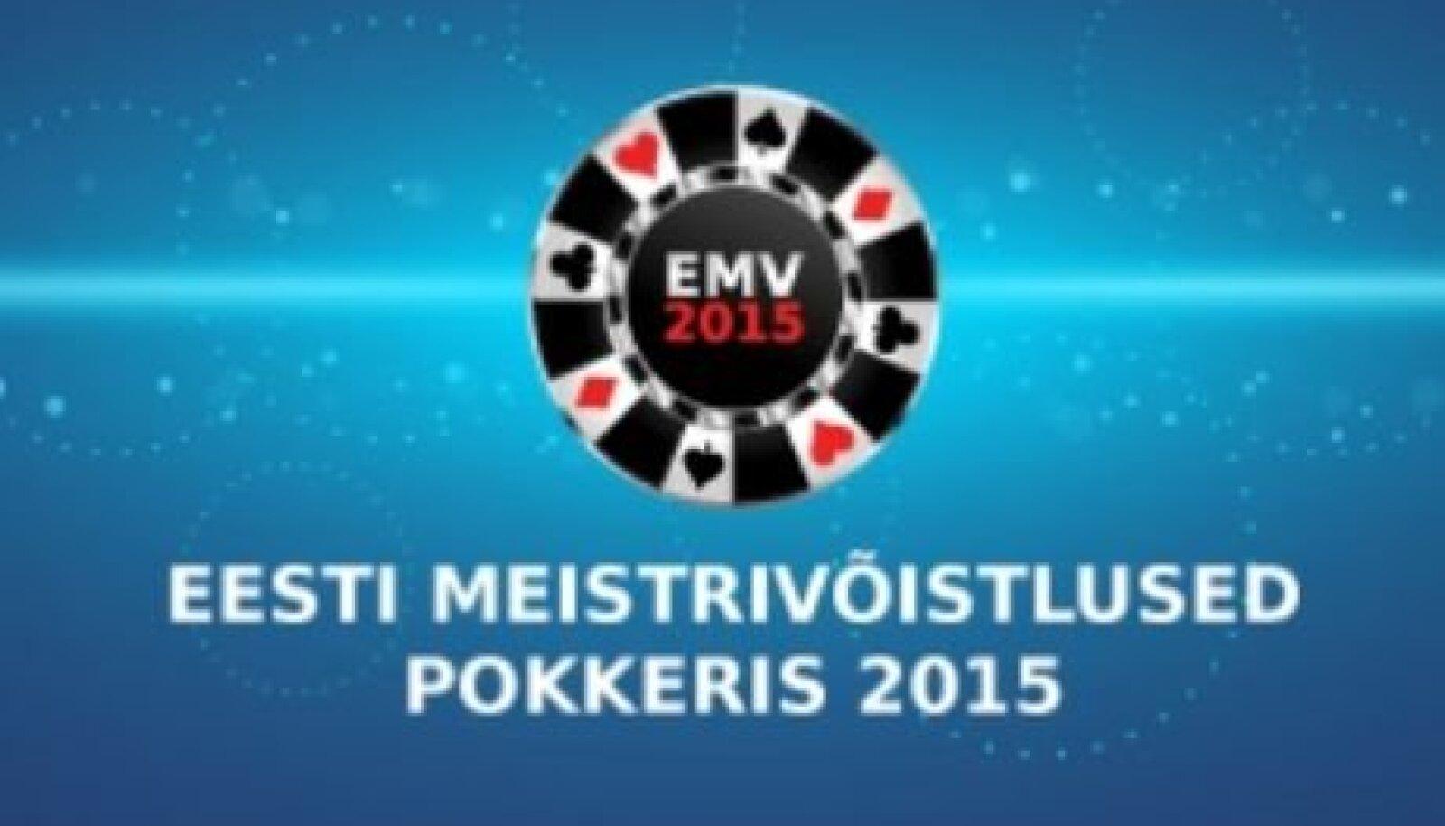 Pokkeri MV logo
