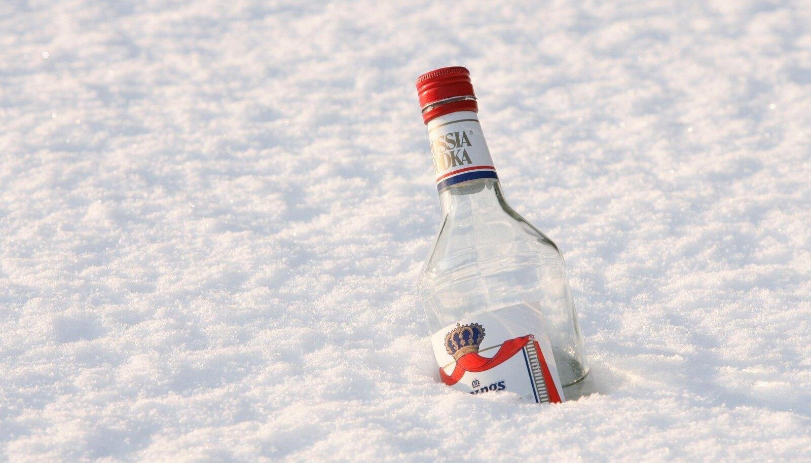 Laste turvakeskuse juht: alkoholimüügi piiramine on õige, sest alkotulekahju lõõmab praegu üle riigi