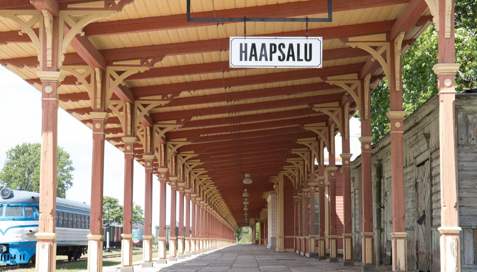 Rongiliiklus pealinnaga aitaks Lääne-Eestil ääremaastumist peatada.