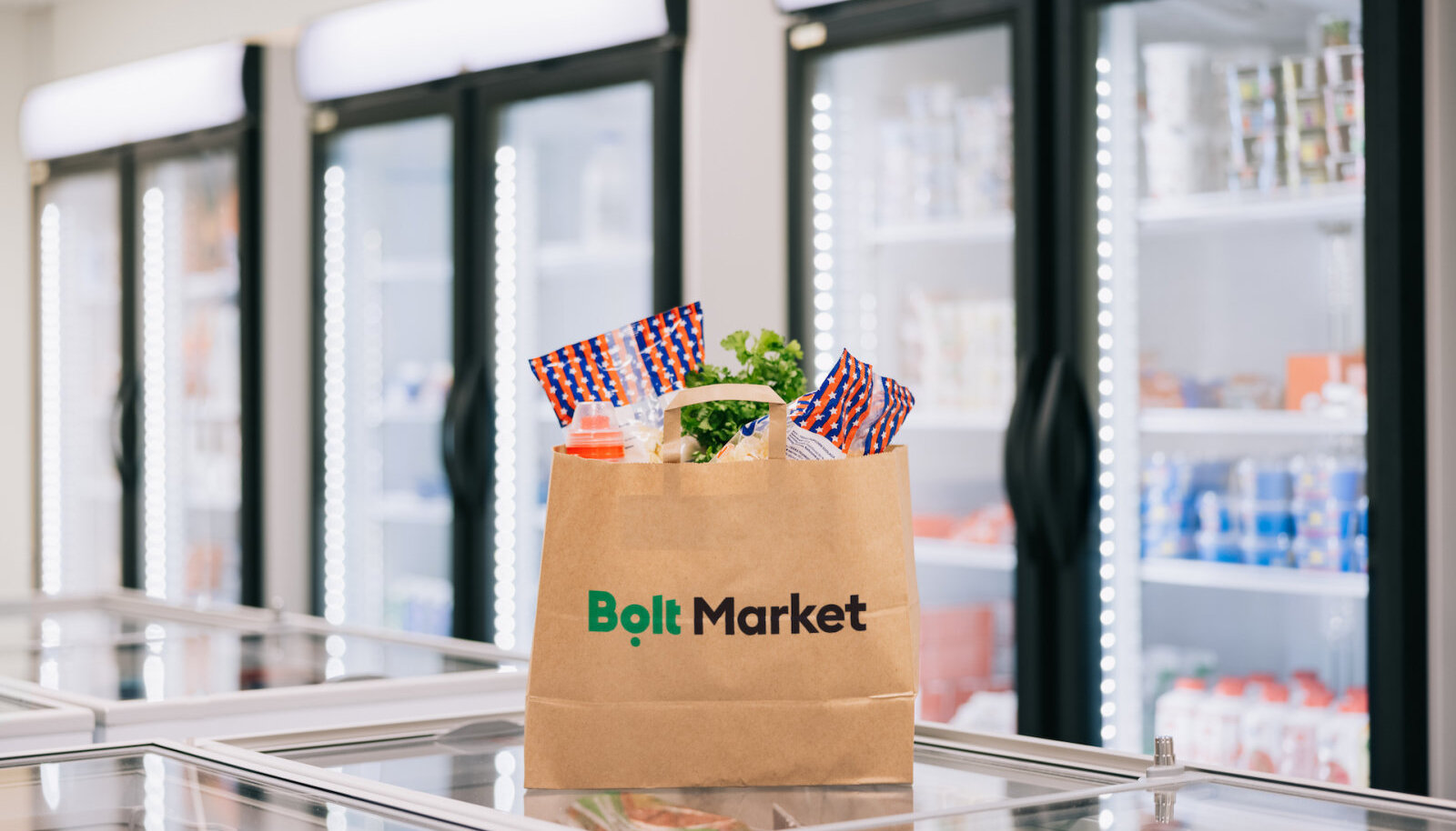 Bolt Market