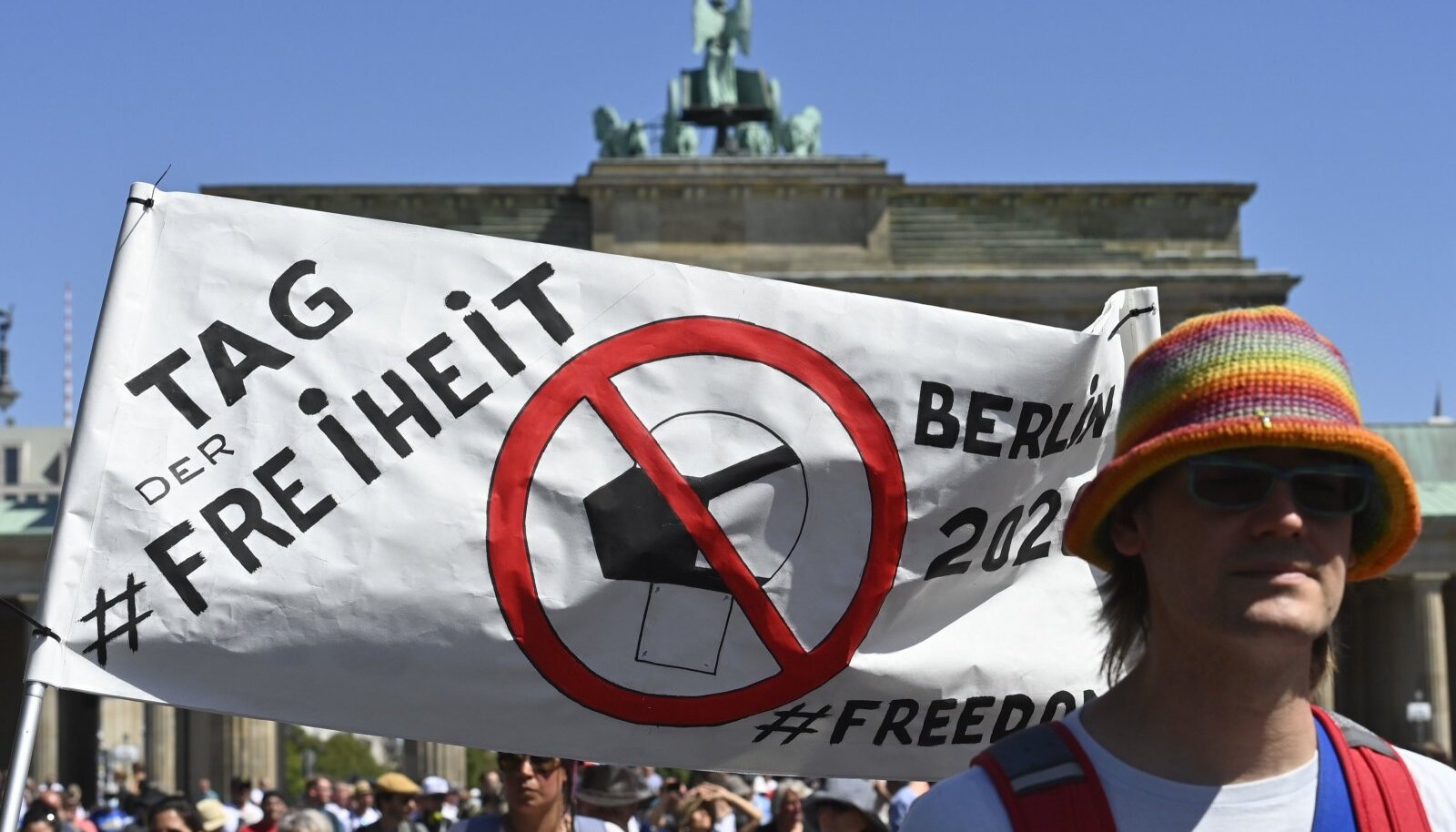 GERMANY-HEALTH-VIRUS-DEMONSTRATION