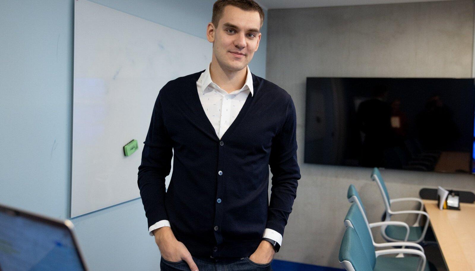 Markus Villig