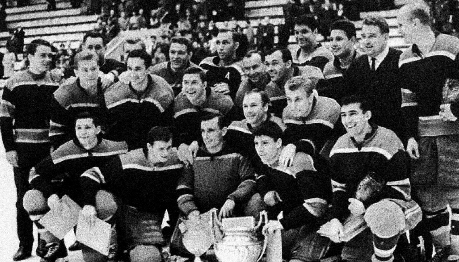 CSKA (1966 a)