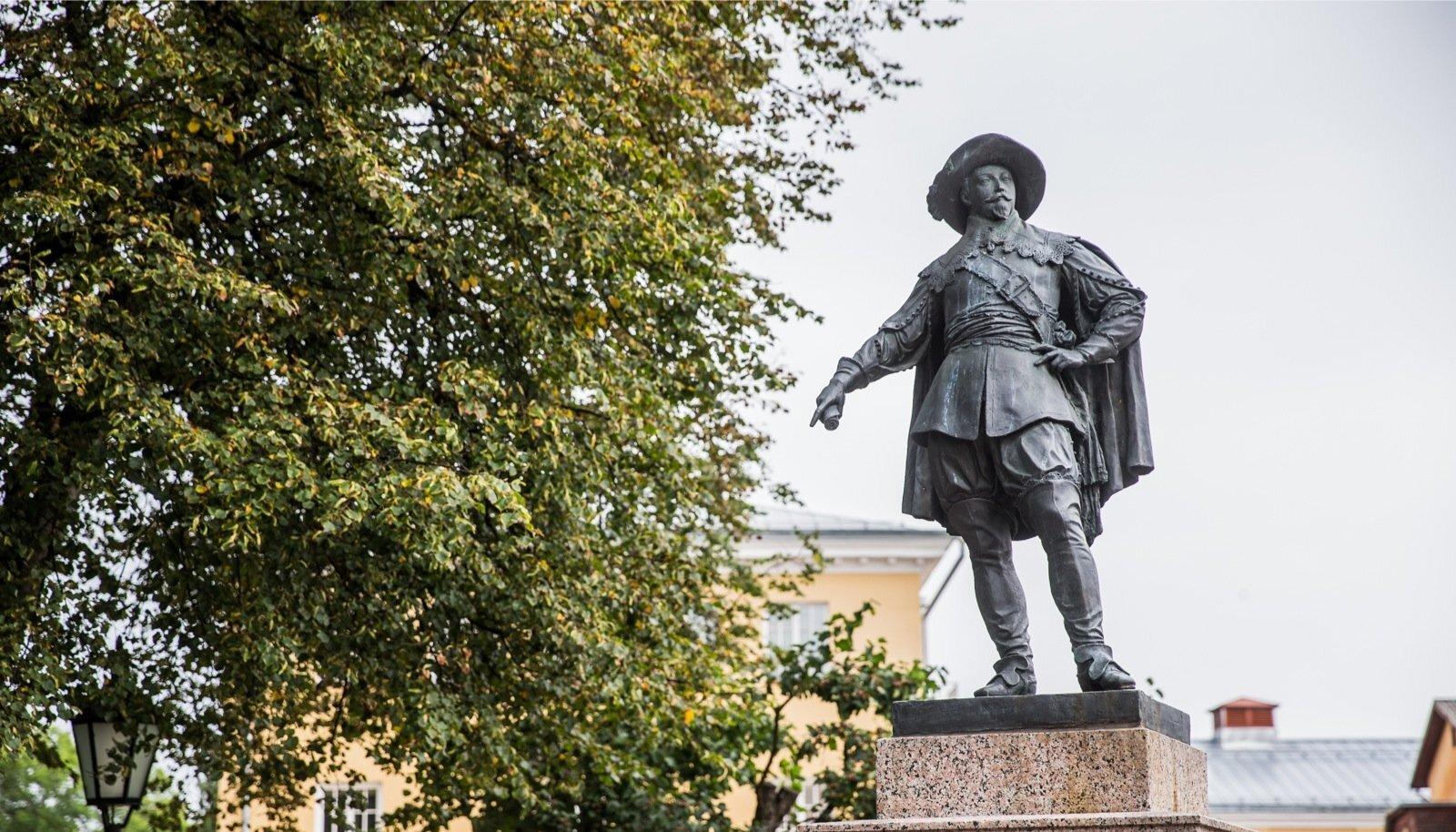 Kuhu mahutada tunniplaanis lähiajalugu? Rootsi kaalus antiikaja õppekavast välja viskamist, muutusi arutatakse ka Eestis.