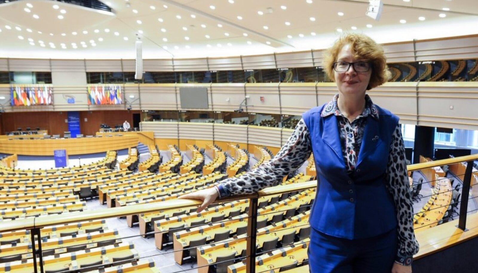 Brussels, MEPs etc