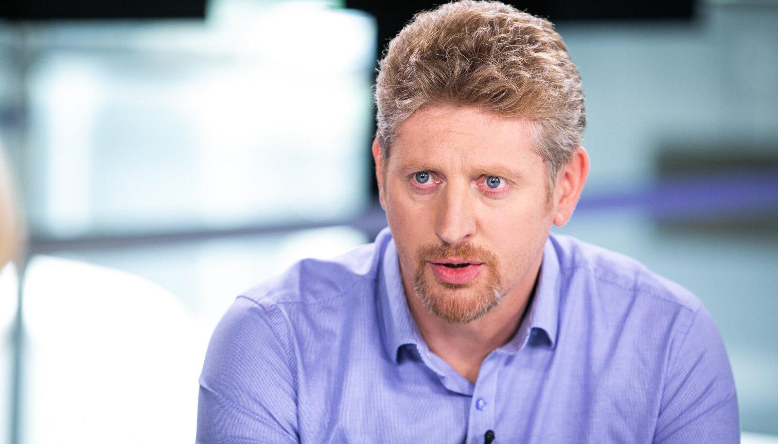 Олег Ерофеев