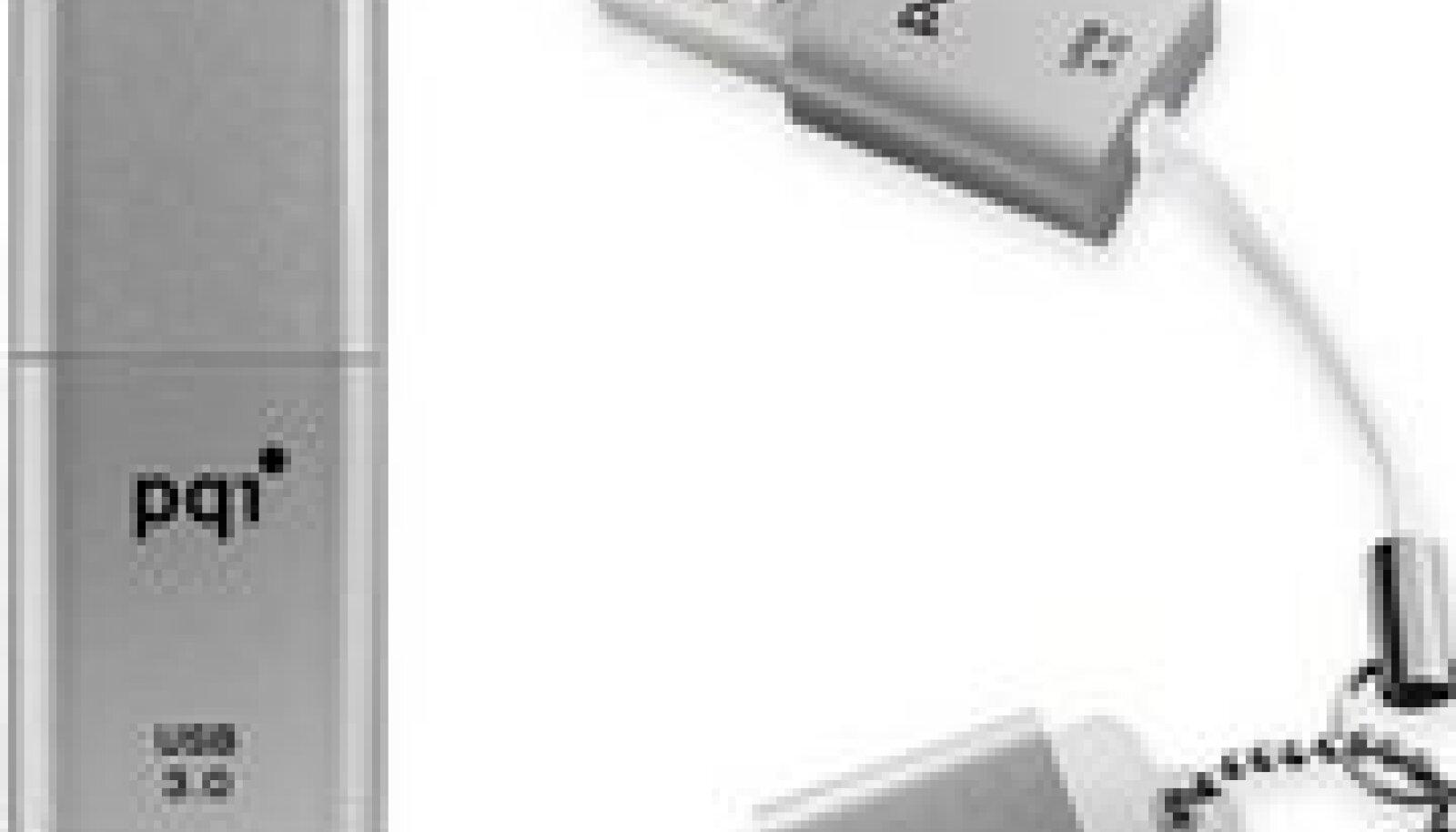 Pisim USB 3.0 mälupulk