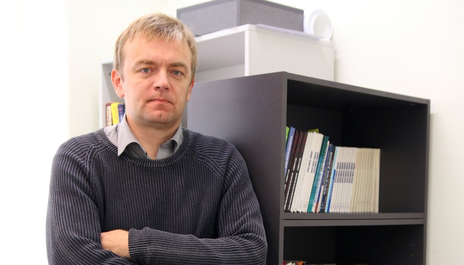 Tartu ülikooli Skytte instituudi lektor Alar Kilp