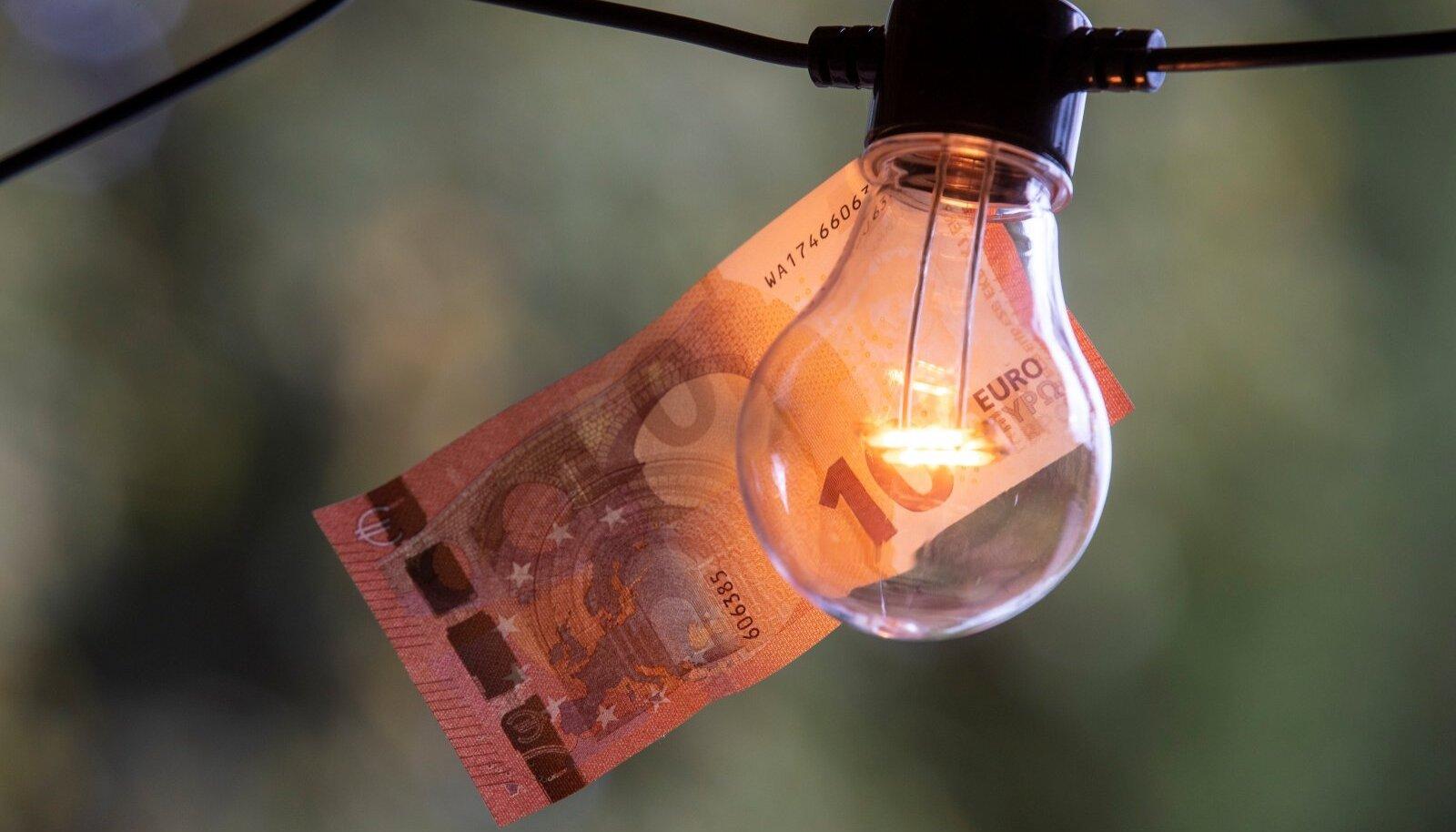 Elekter, elektriseadmed