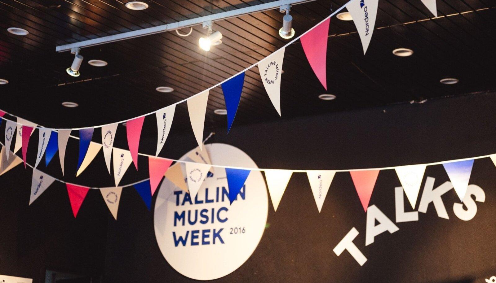 Tallinn Music Week 2. päev