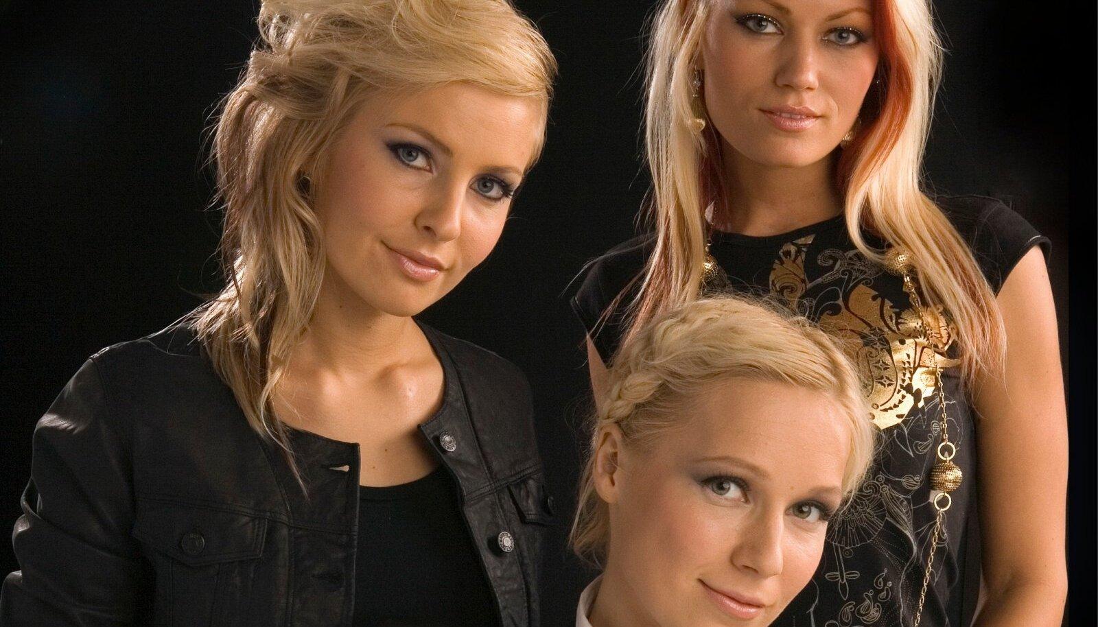 Vanilla Ninja lauljad, 2008