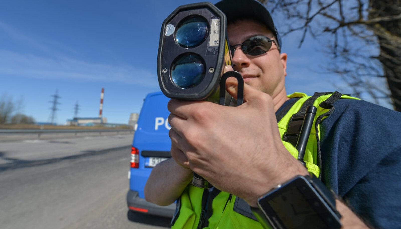 Mullu määrasid politseinikud piirkiiruse 20 km/h võrra ületamise eest oma äranägemise järgi trahvi, mis oli vahemikus 20–300 eurot. Uus juhend on palju konkreetsem ja soovitab 84–96 euro suurust trahvi.