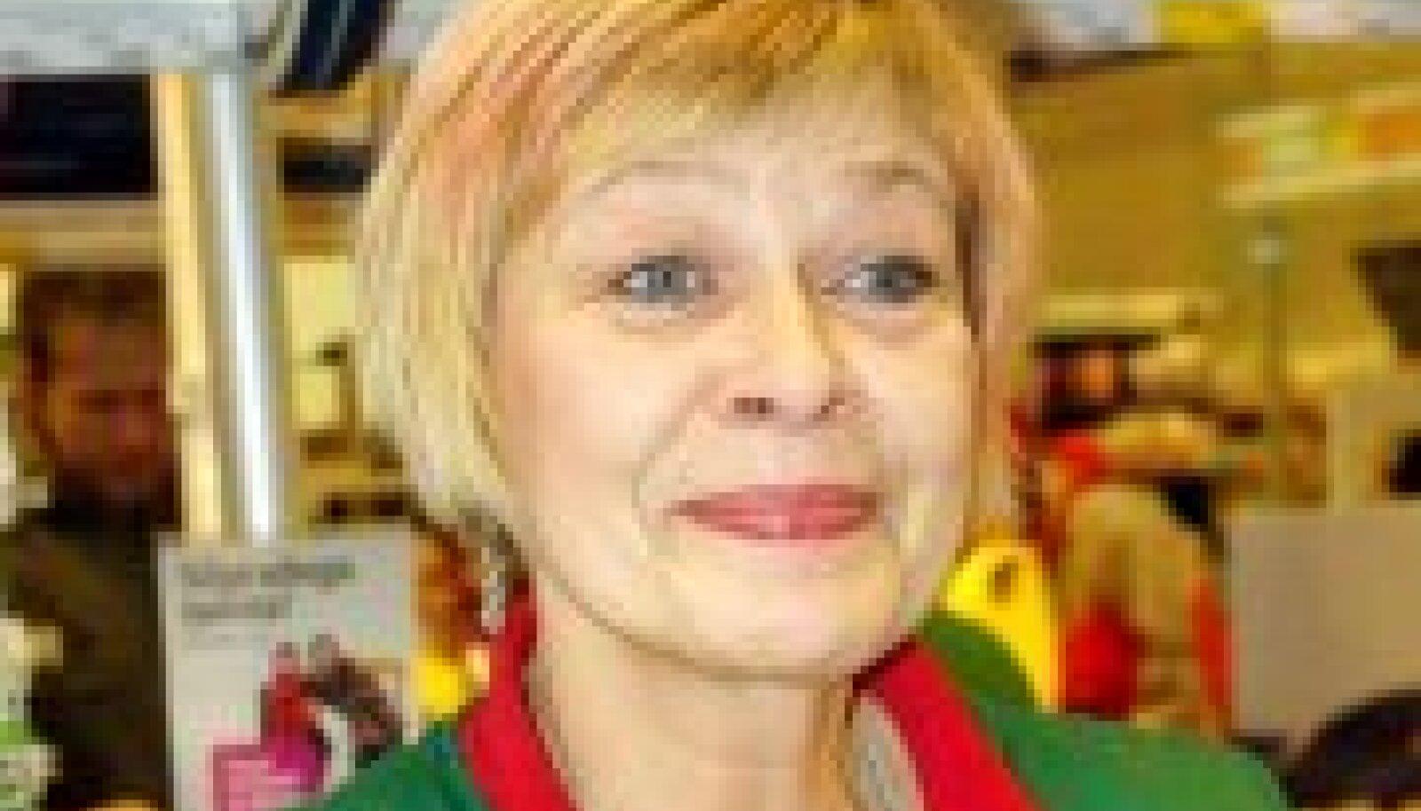 Ülle Indre (Heidi Kirsimäe)