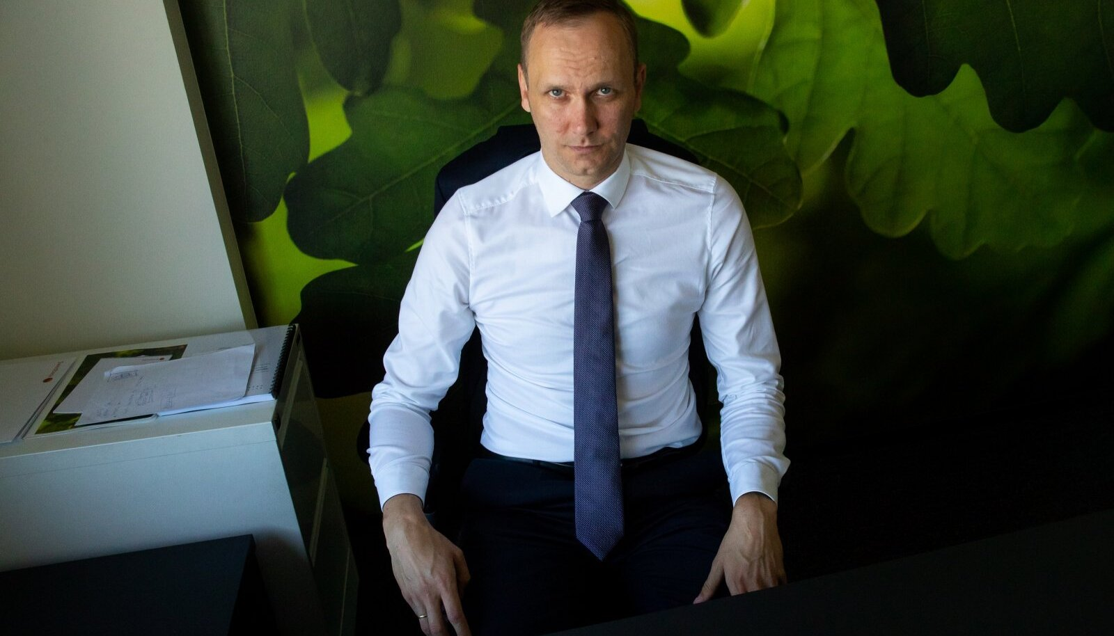Olavi Lepp