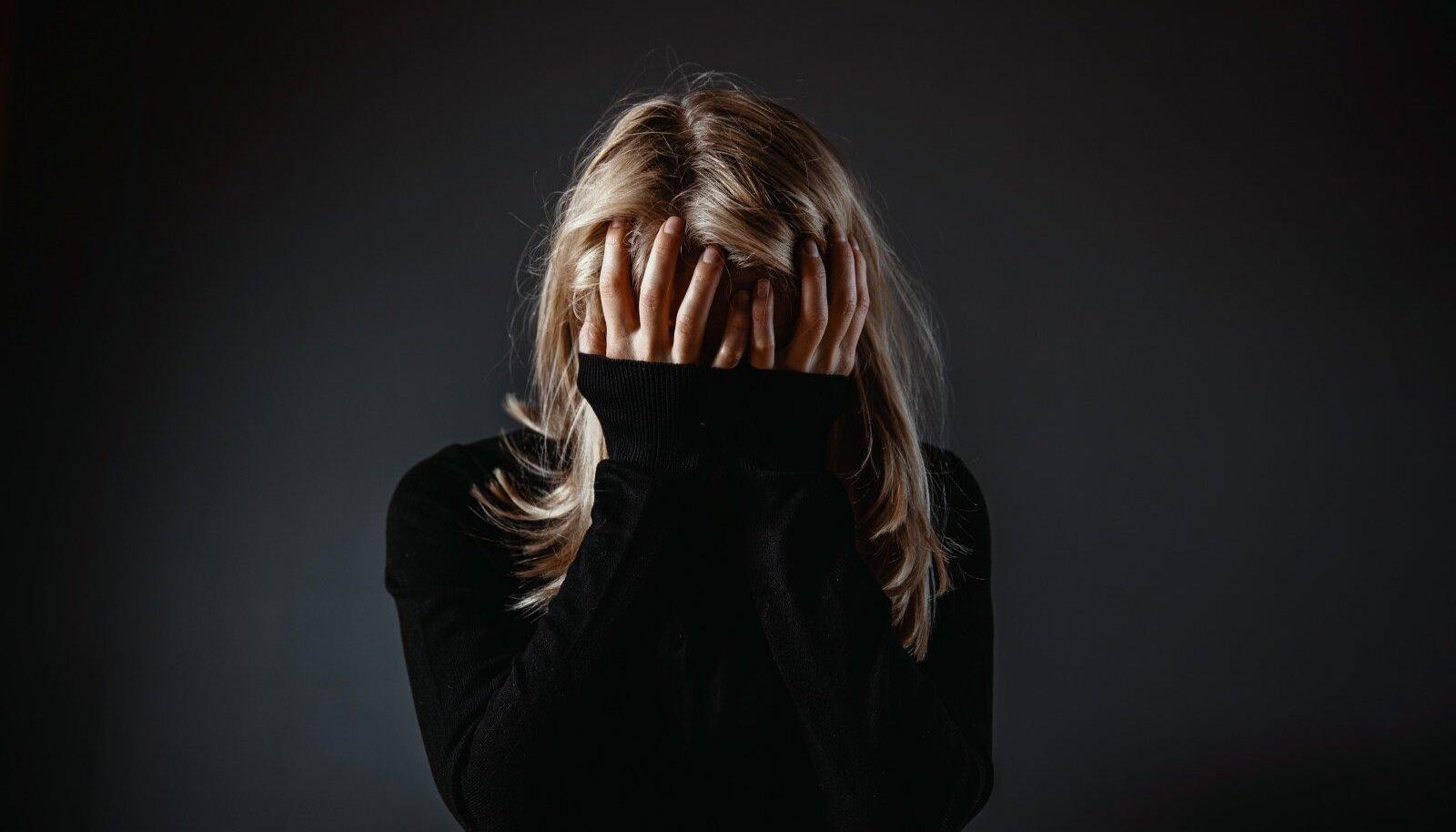 Depressioon maksab ühiskonnale ligi 35 miljonit eurot aastas.