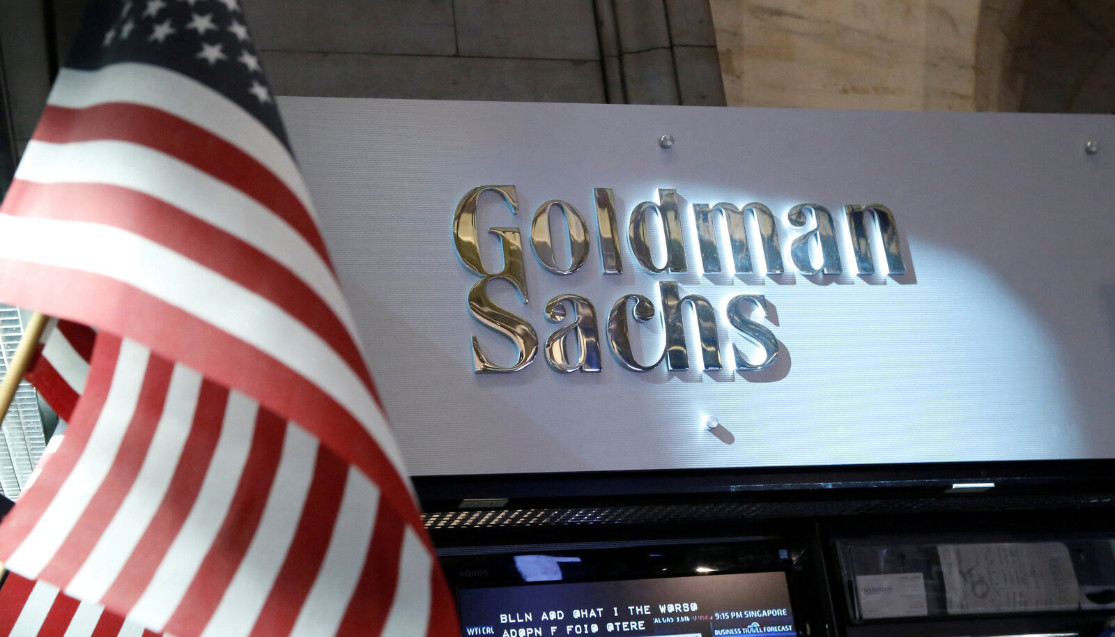 Goldman Sachs toetas börsile viimise järel Deliveroo aktsiat