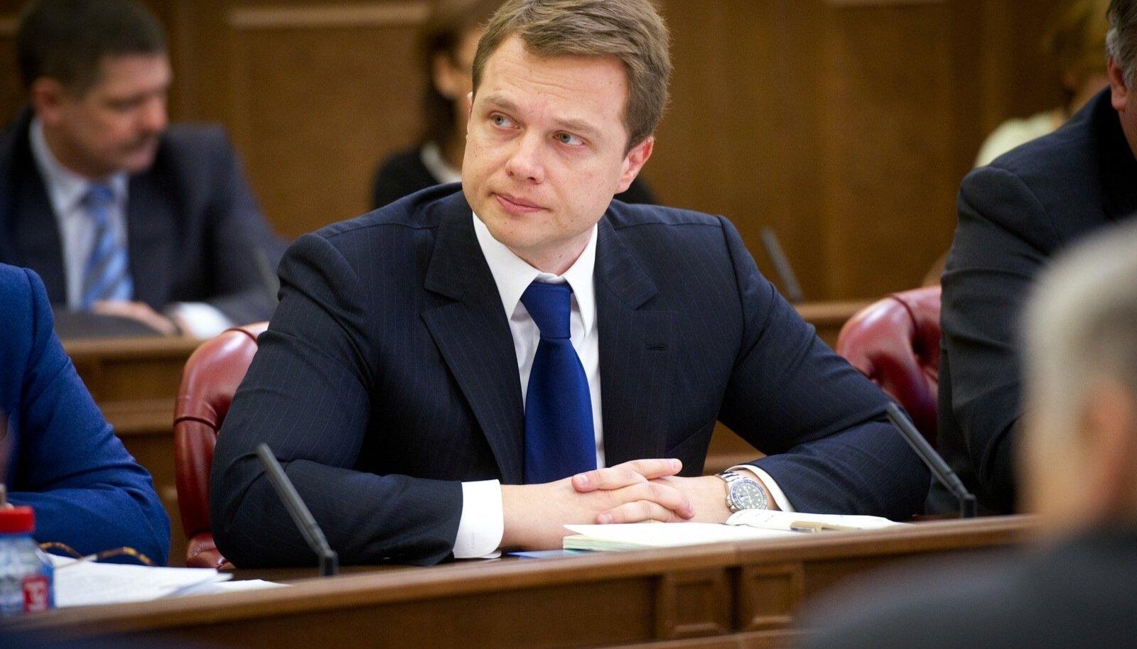 Maksim Liksutov
