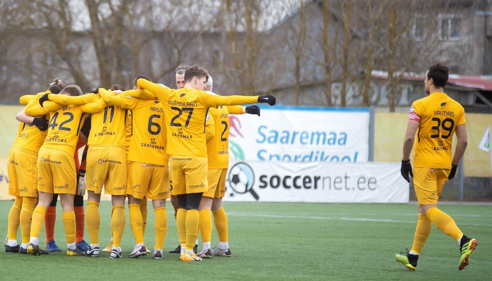 Premium 24, FC Kuressaare, Maardu linnameeskond