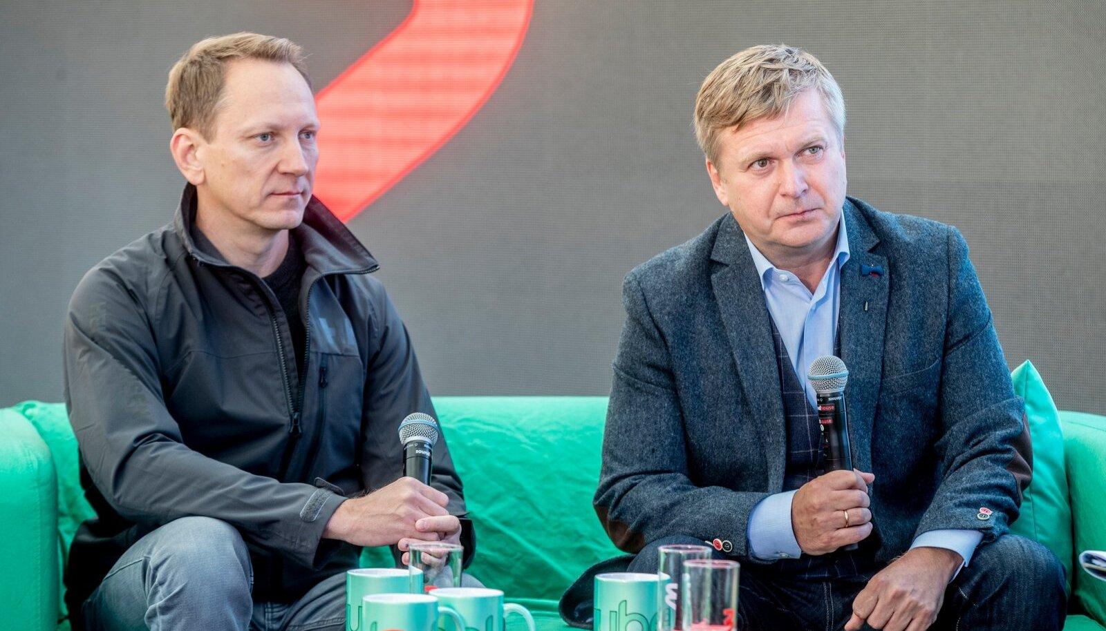 TV3 hooaja avaüritus