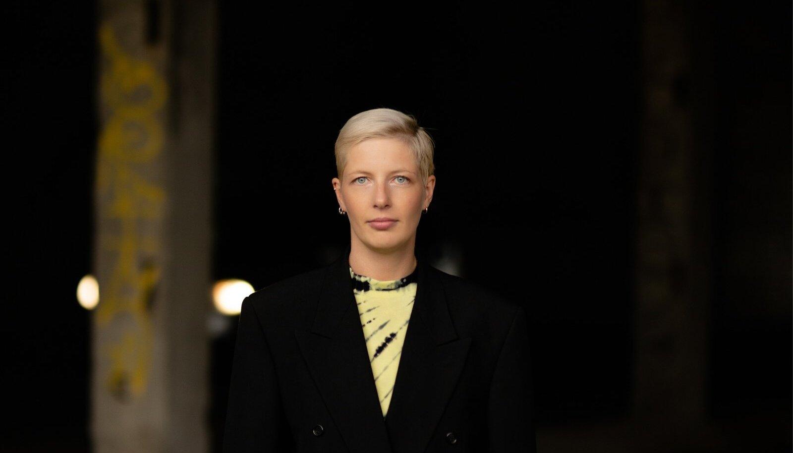 Susanne Kuuskman
