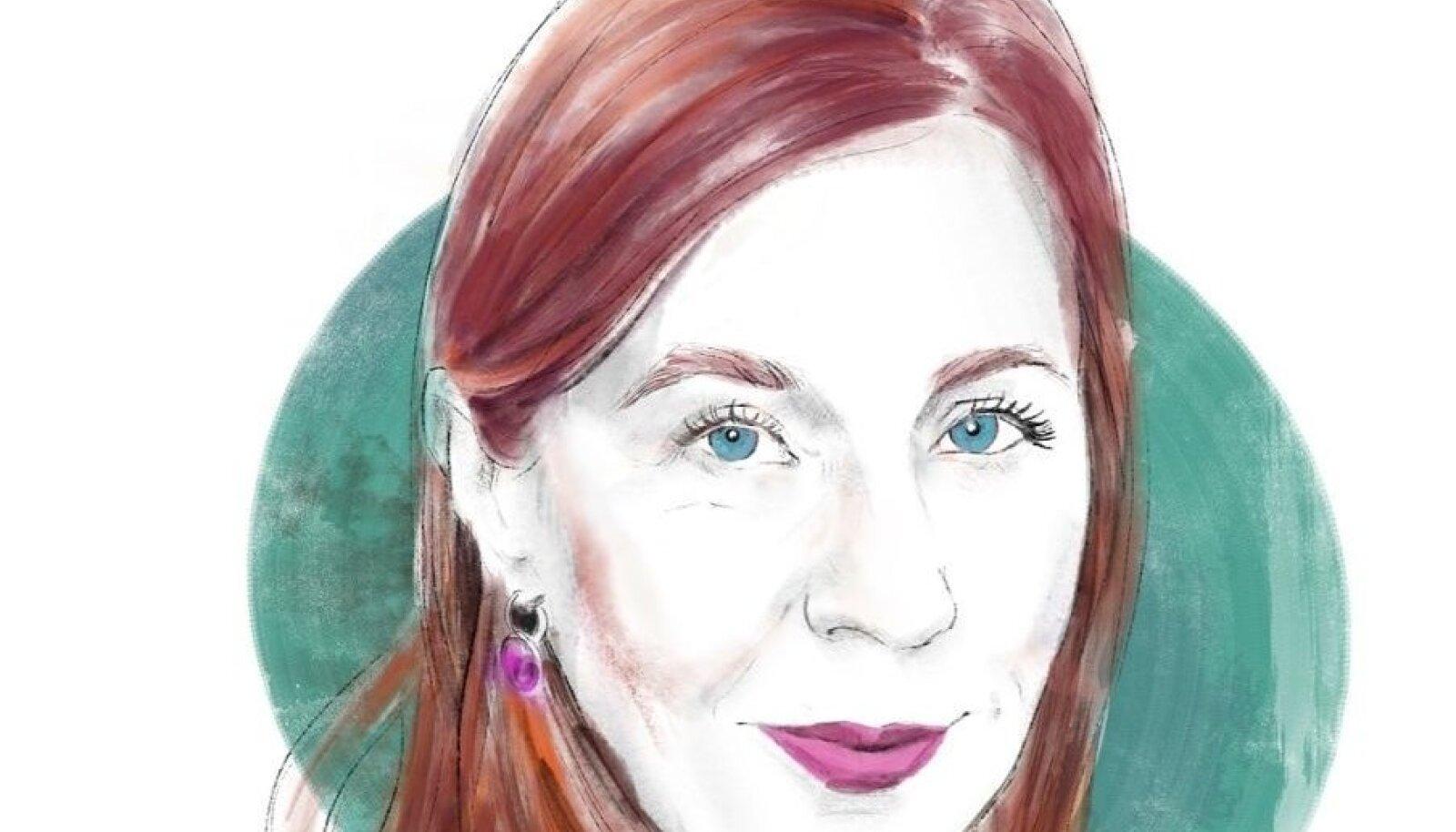 Eva Luigas.