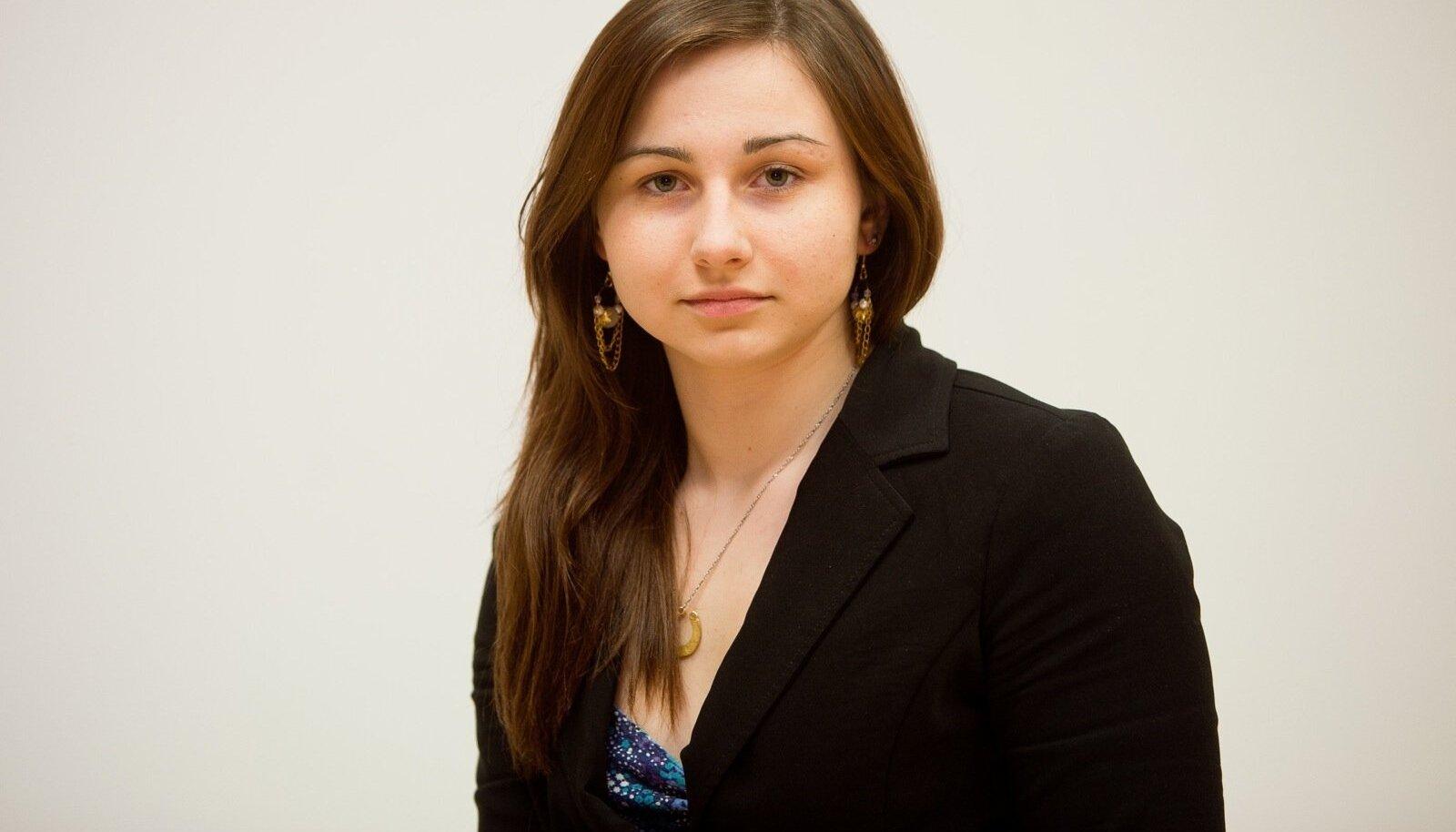 Liina Hirv
