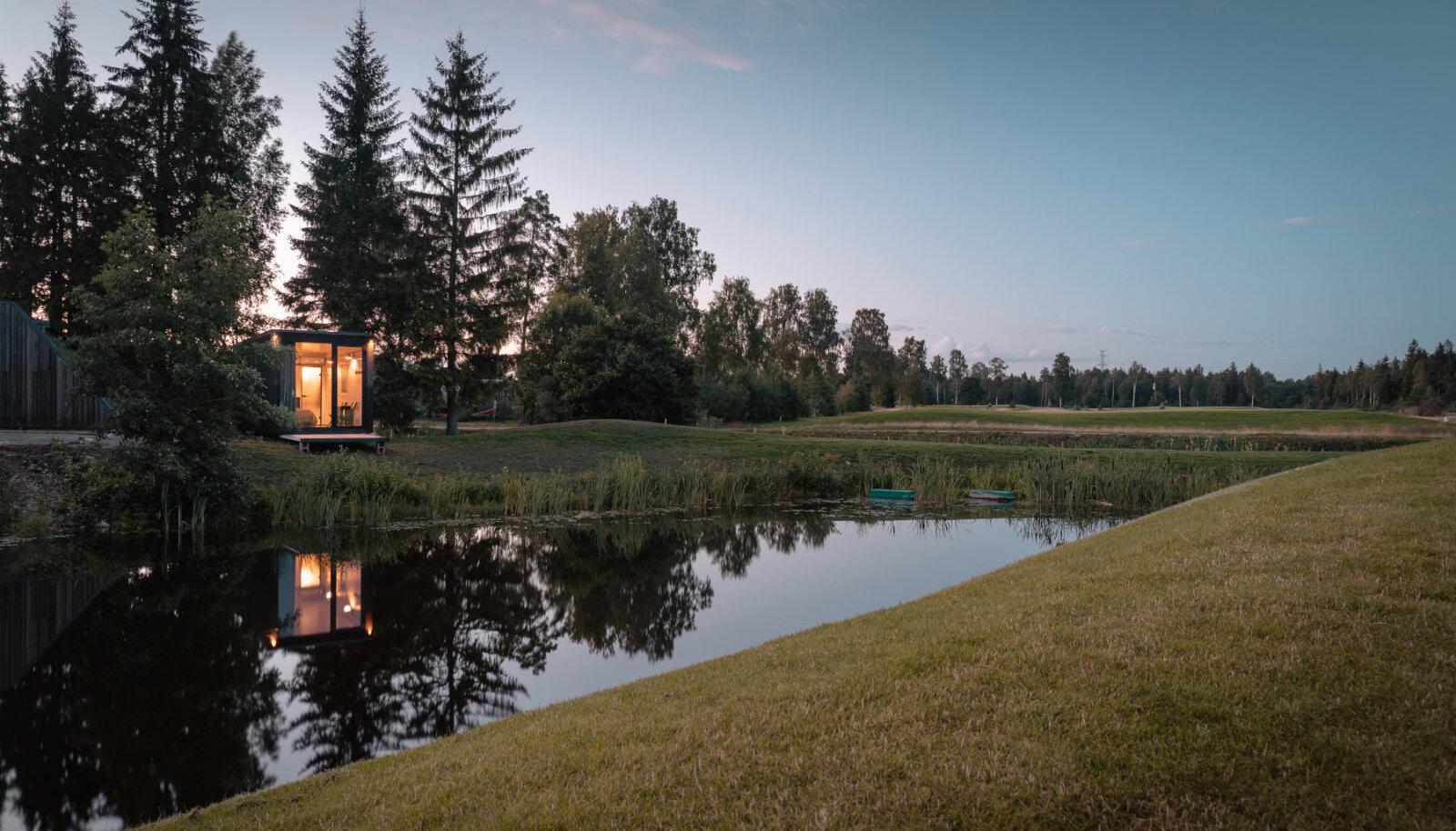 Rae järv