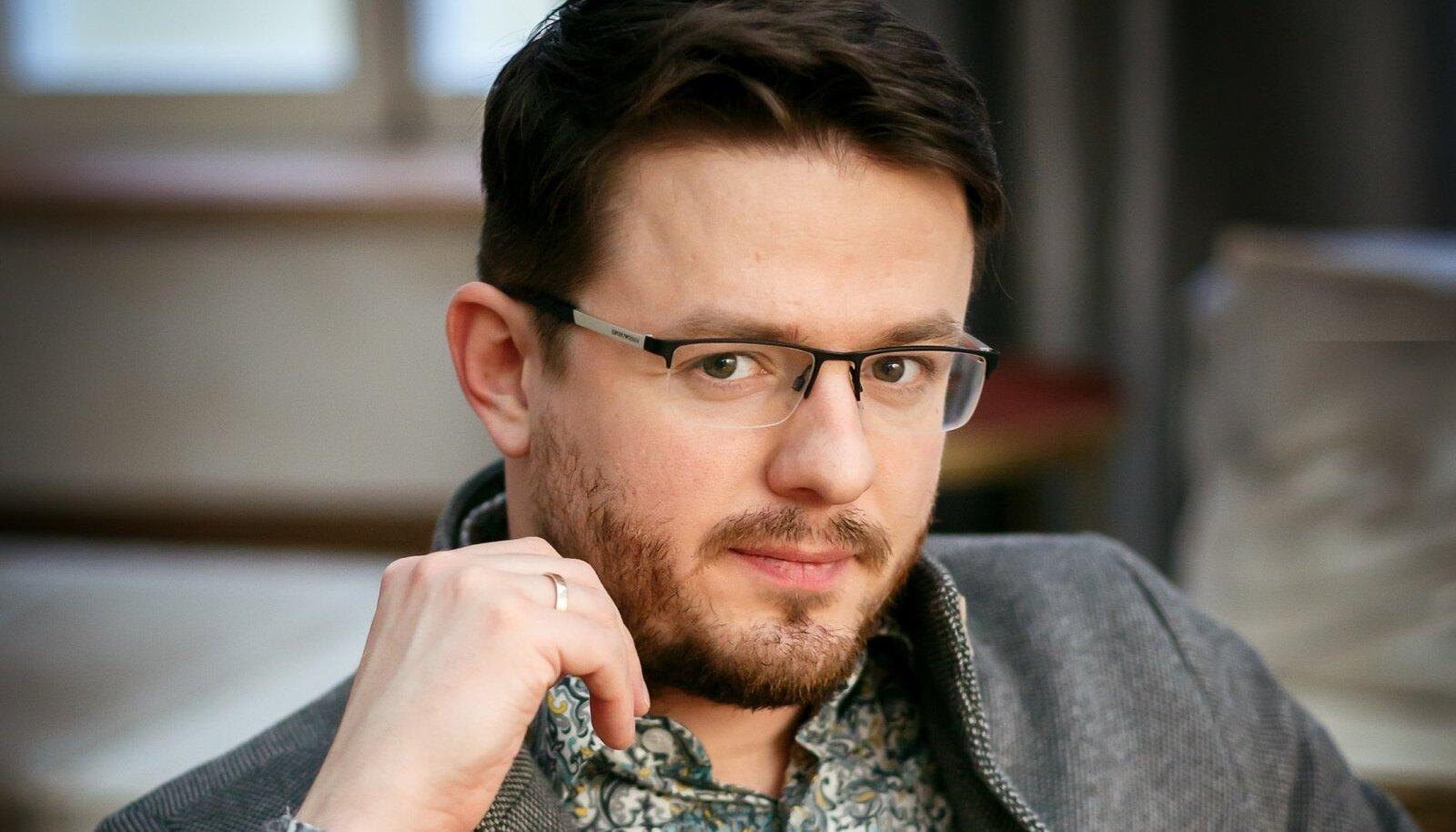Roman Timofejev