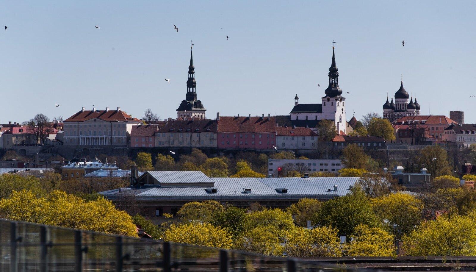 Tallinna kinnisvara