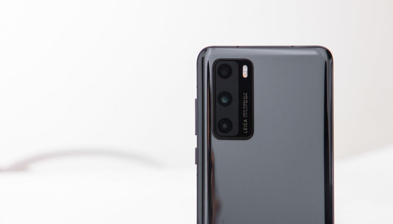 Tänapäeval on Huawei tooted ja teenused saadaval enam kui 170 riigis ning neid kasutab kolmandik maailma elanikkonnast.