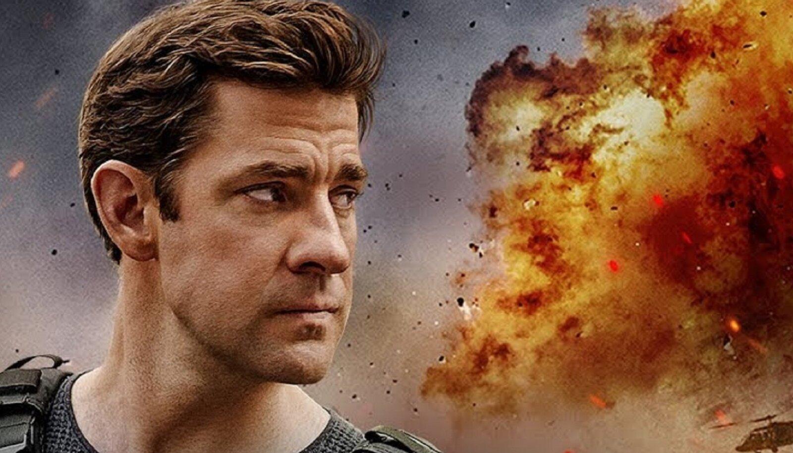 """Alates 31. augustist hakkab Amazon Video Prime näitama """"Jack Ryani"""" seriaali."""