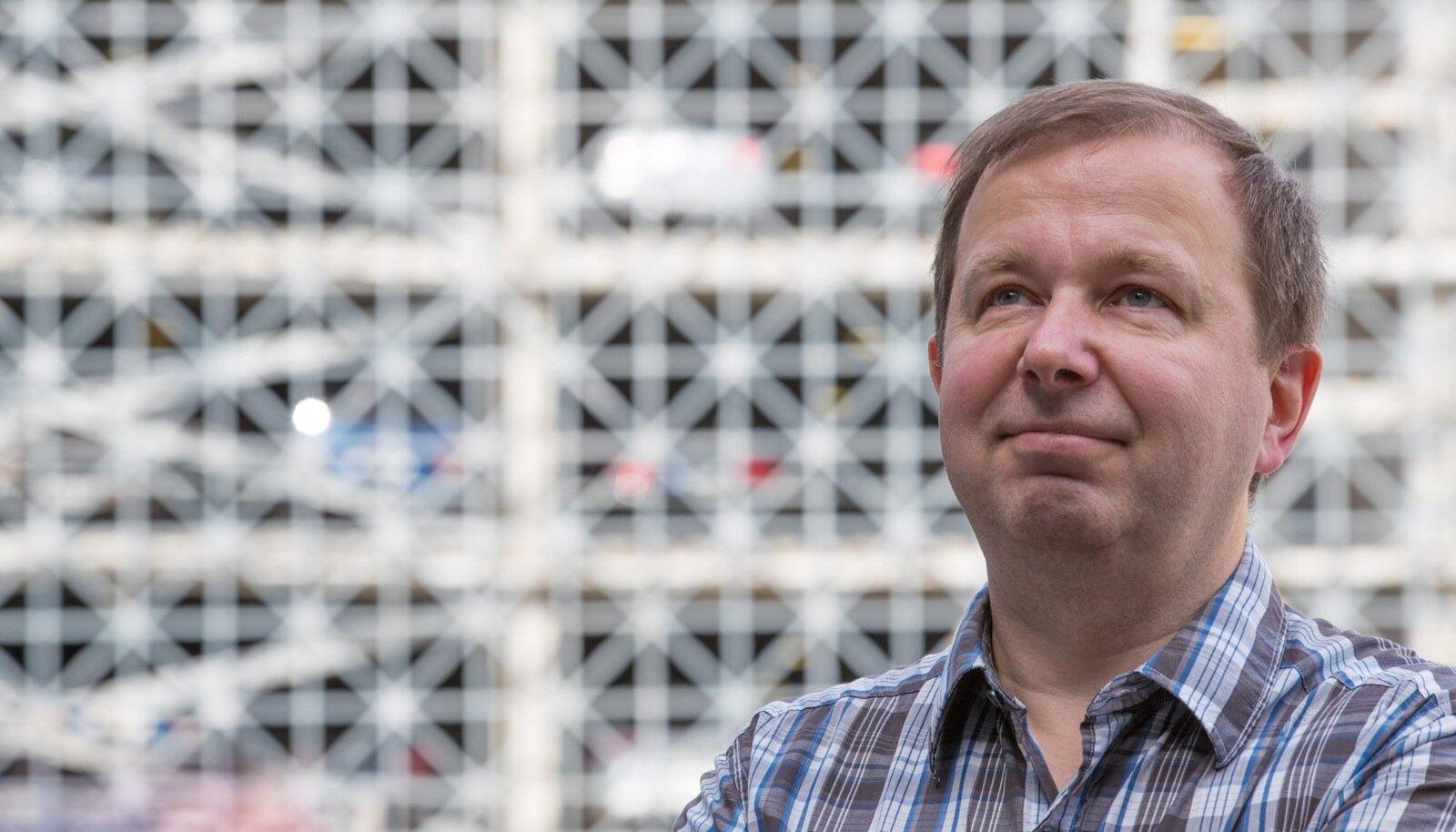 Kohanimede uurija ja keeleteadlane, PhD Peeter Päll