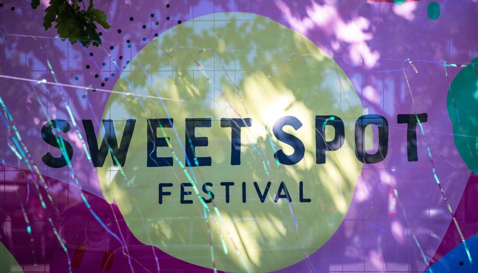 Mullune Sweet Spoti festival.
