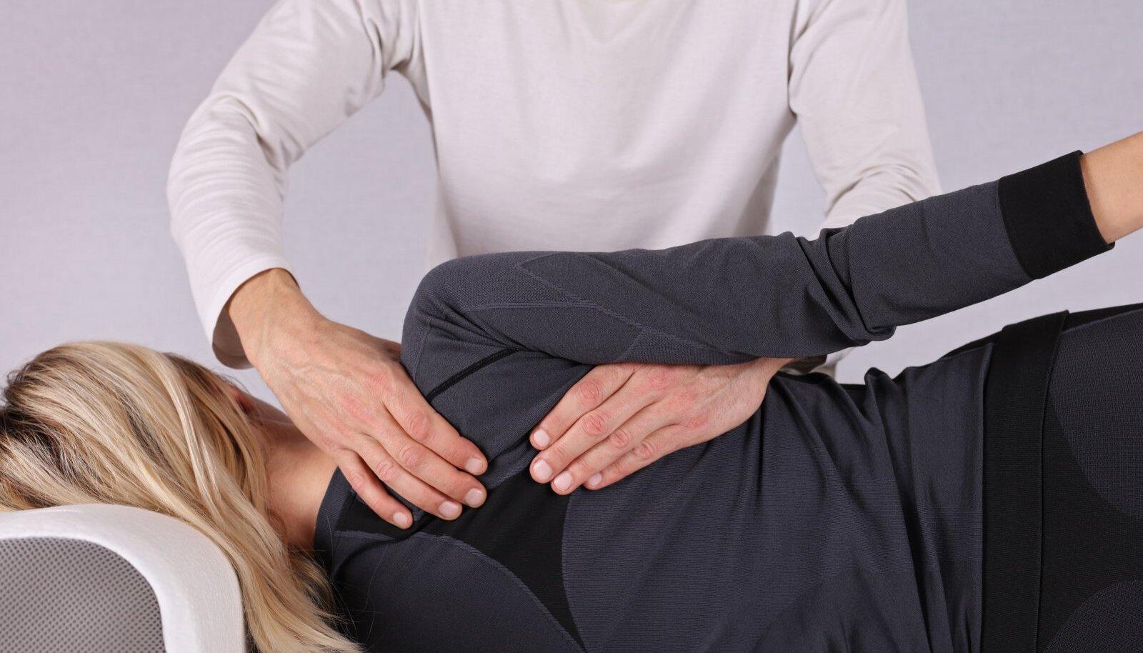 Kiropraktik on keskendunud lülisamba ja jäseme probleemidele, pingetele liigestes ning nende korrigeerimisele.