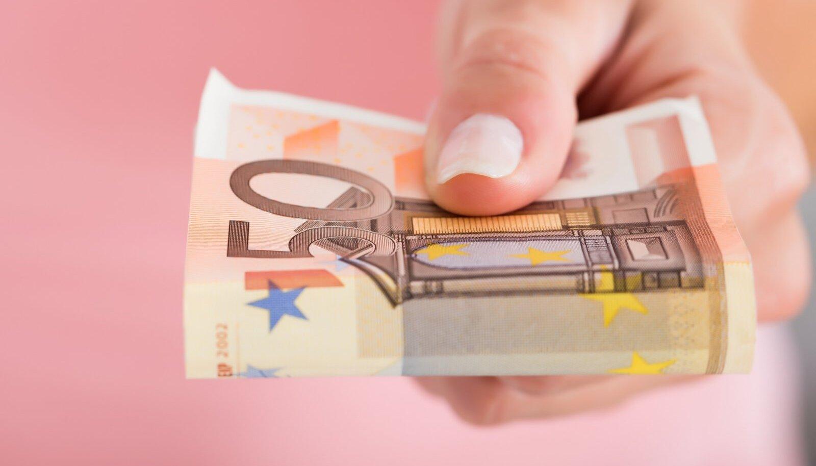 Kogutud maksudest on vähe kasu, kui raha ei kasutata sihipäraselt