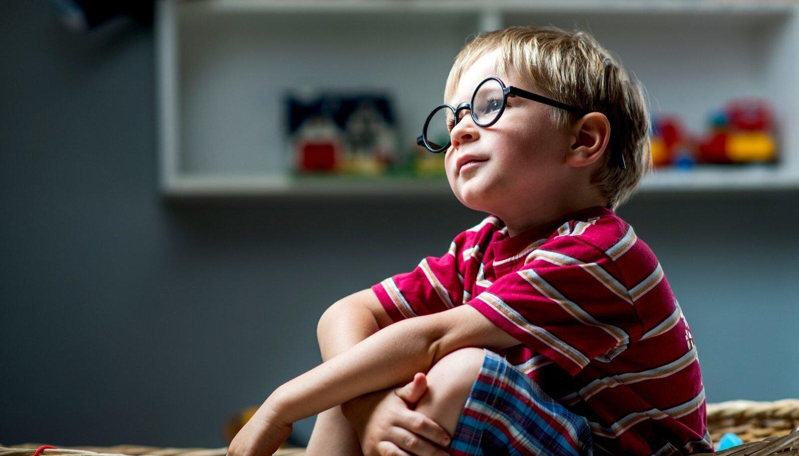 Mängimine aitab lapsel ennast tundma õppida ja elurollideks ette valmistuda.