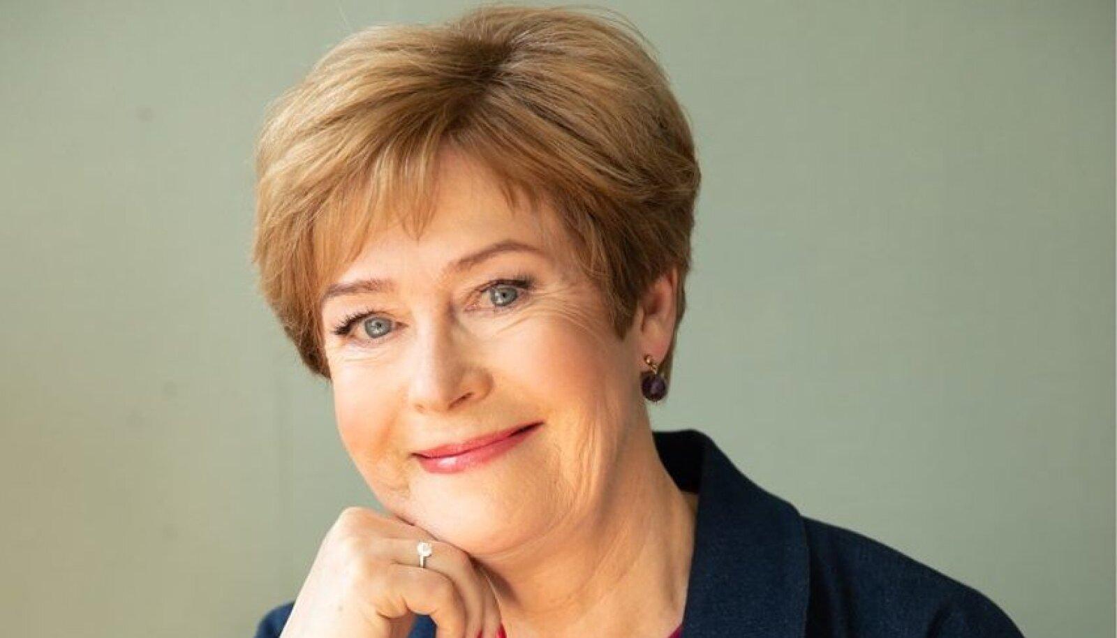 Kristi Kallas