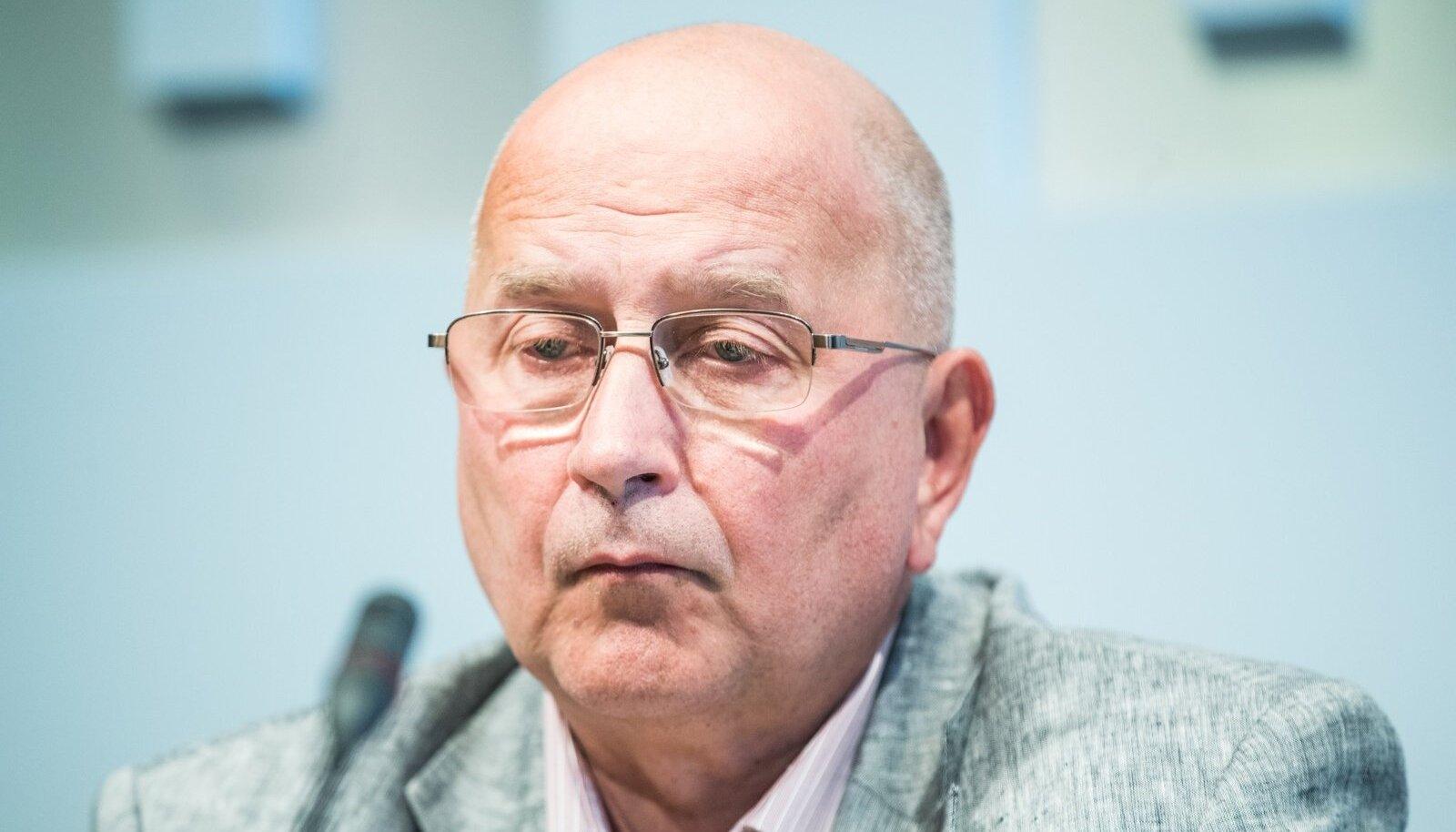 Kalle Klandorf saab linnaettevõtete nõukogudest iga kuu kõige suurema summa