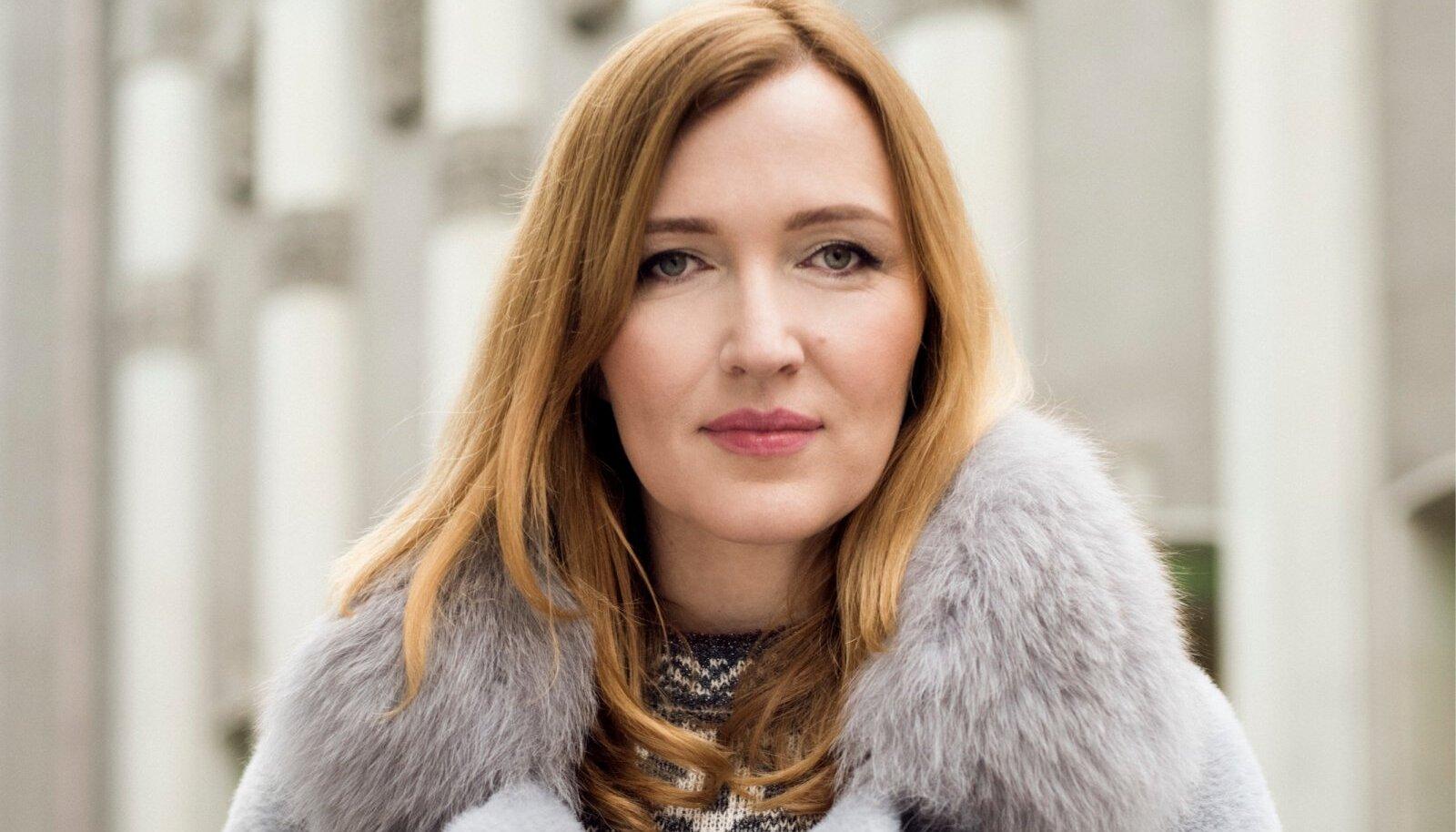 Julia Korovina