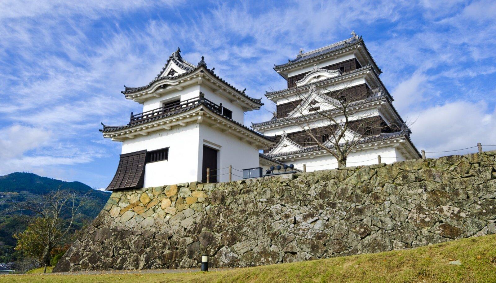 RENDI LOSS: Ōzu lossi rentimine maksab umbes 85 000 eurot.
