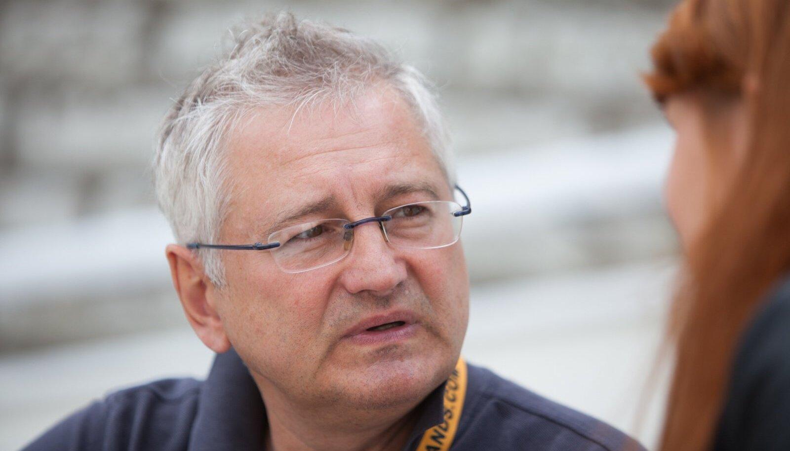 Jüri Makarov