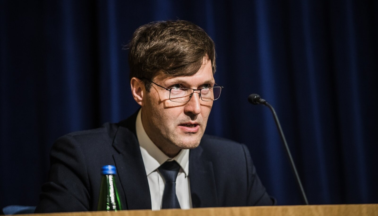 Rahandusminister Martin Helme
