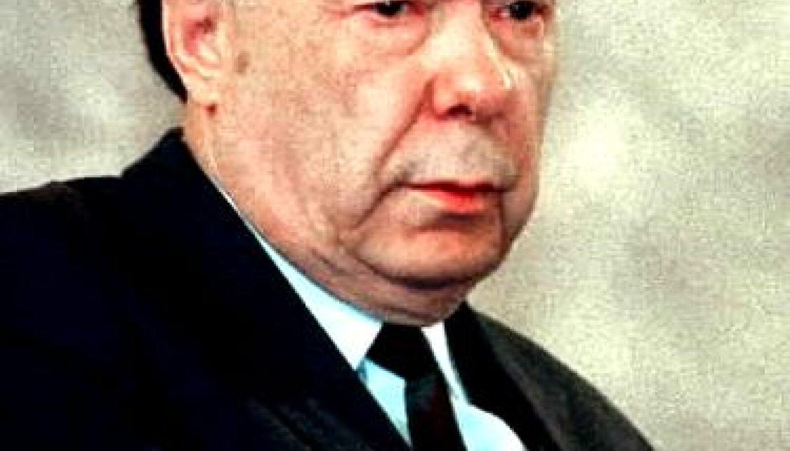 Alexander Jakovlev