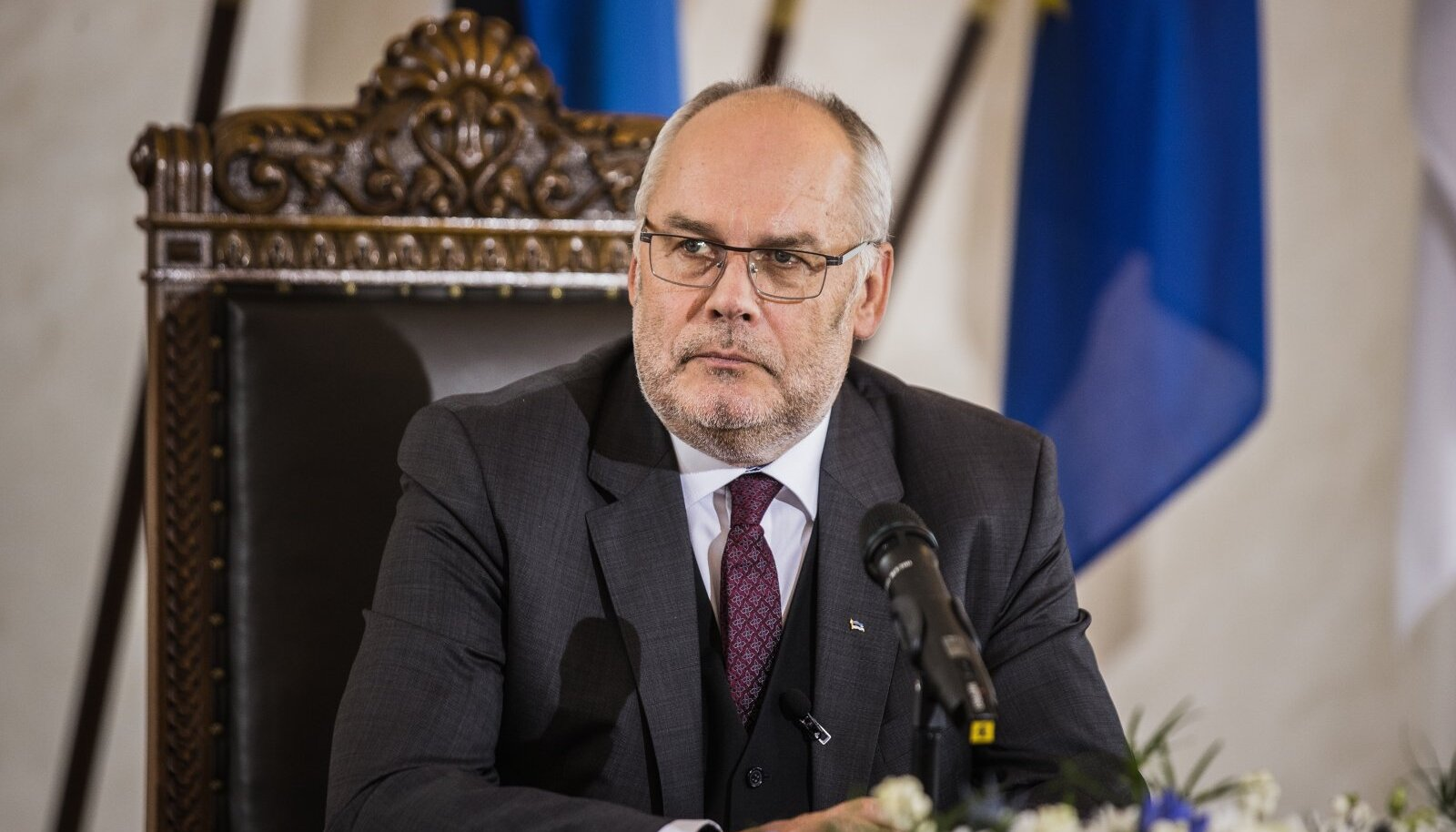 Alar Karis valiti presidendiks