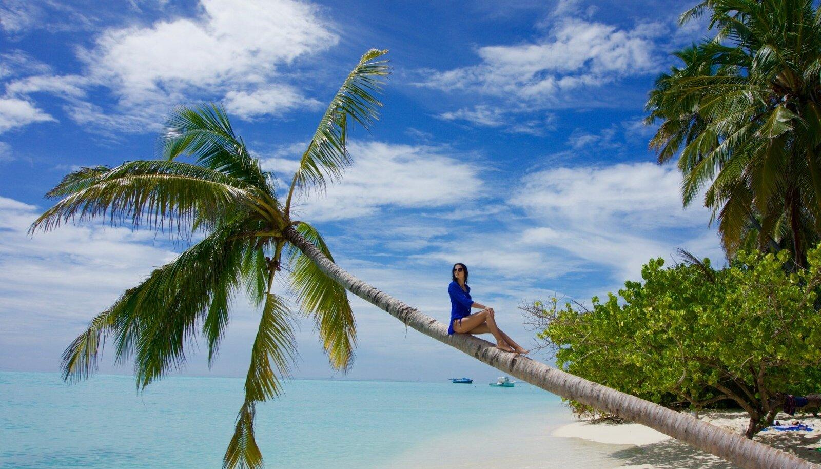 Maldiivid 2016
